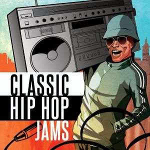 BLACKOUT WITH THE BEST- CLASSIC HIPHOP