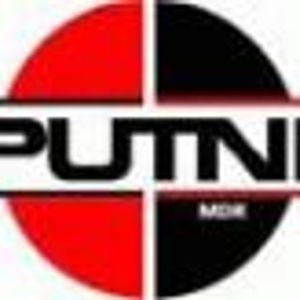 Marc Coon @ Radio Sputnik ( DJ battle )