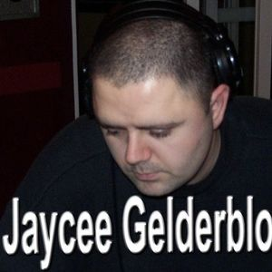 DJ Jaycee Gelderbloom 80's Non-Stop