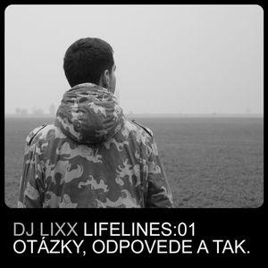 Dj Lixx - Lifelines:01