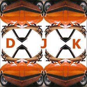 D J K LIVE FROM XANA BEACH CLUB PHUKET - HIP HOP - POPSTEP & BASS - ELECTRO BREAKS - SWING - BALKAN
