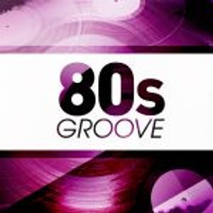 Turn Back The Clock 4: The 80's Groove Mix
