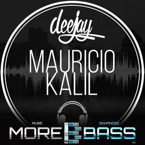 Let There Be Bass #021- Guest DJ Luiz Valeriano (morebass.com)