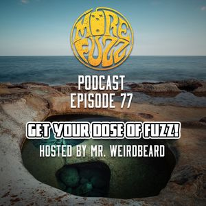 More Fuzz Podcast - Episode 77