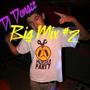 Dj Donace - BigMix #2 - Novembre 2012