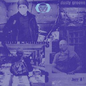 QC Radio: King Hippo With Dusty Groove, Joe Bryl And Tommaso Moretti // 08-12-20