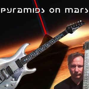 Fasching rock show special Pyramid on Mars