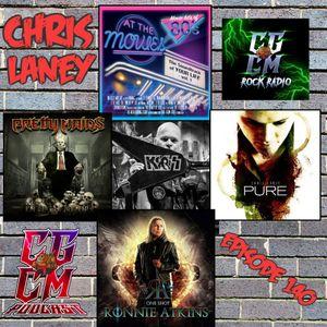 CGCM Podcast EP#140-Chris Laney (July 28, 2021)