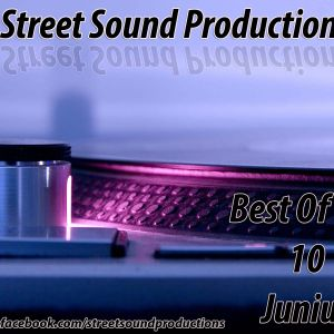 Street Sound Production - Best of Top 10 ( Junius ) 2014
