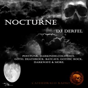 NOCTURNE ep.2 - May 14, 2011