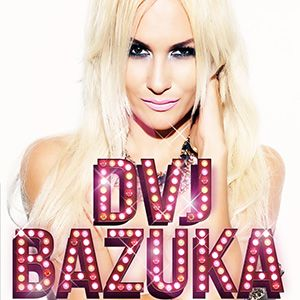 DVJ BAZUKA - Paradise Bitch #091