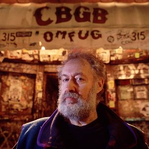 Homegrown Sunday Ramble Special Edition: Celebrating CBGB's Part 1 Remix Lou Tambone and Tom Lucas