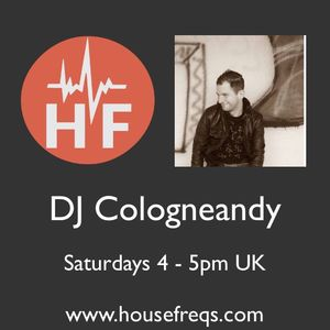 Housefreqs com #Premiere #Houseclassics #house #mix #show by Cologneandy