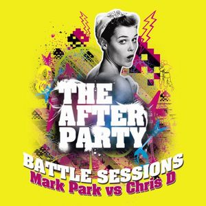 the afterparty - mark park alternate battle mix