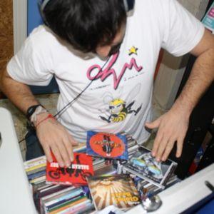 Return to the Classics 13x2 Dos platos y un dj con Dj Curi-oso