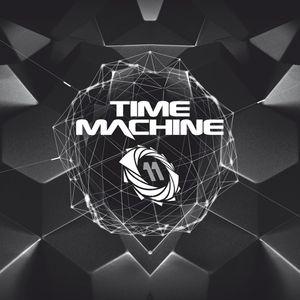 Jambor live @ Time Machine XI - Jail House | 20141115