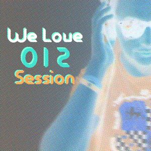 Black NRG / We Love Session / #012