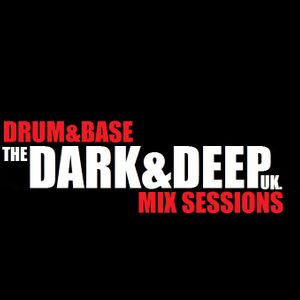 IN SESSION FOR THE DARK&DEEP UK.