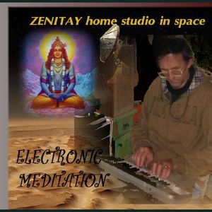 Soft Electronic Meditation