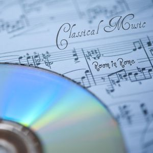 Room in Rome l Classical Music l 2012 Summer Exclusive Classical Music Mix