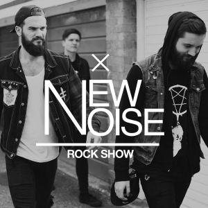 New Noise Rock Show - Interview with HOWLS May 2015