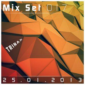 Trinax Mix Set 017 // 25.01.2013