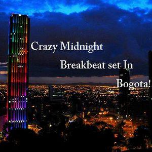 Anonimun- Midnight Vibes ( breakbeat set)