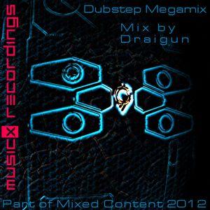 Dubstep Megamix [Mixed Content 2012]