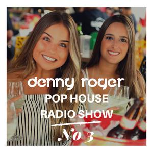 Pop House Radio Show No3 October 2017