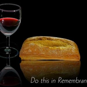 Do this in Remembrance - Audio