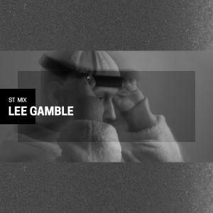 STM 097 - Lee Gamble [reupload]