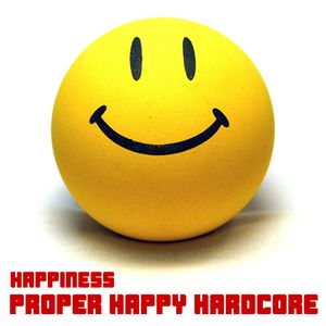 Happiness - Old Skool Happy Hardcore Mix