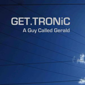 Get Tronic show with Normski - A Guy Called Gerald Interview