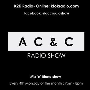 A C & C Show Monday 19th December 2016 - Back To Basics - Best of 2016