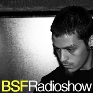 Thermo - BSF Radioshow Guest Mix (September 2010)