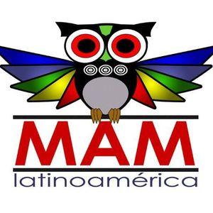 MAM Latinoamerica - 20 de Julio de 2017 - Radio Monk