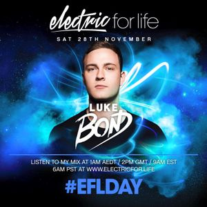 Luke Bond #EFLDAY Guestmix