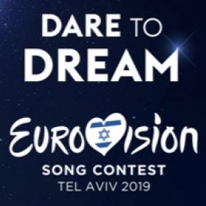 Eurovision Radio International - 2019 Eurovision in the Mix - 18/05/2019 - Radio Wymondham