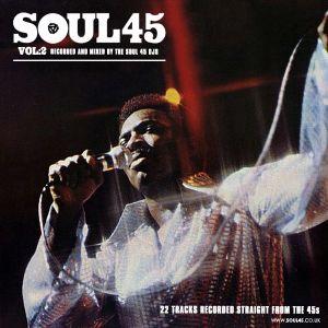 SOUL 45 : Vol 2