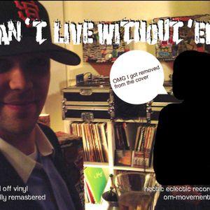 Hip-Hop Deluxe Vol. 3, Can't Live Without 'Em - LL Cool J, De La Soul, Mos Def, Ghostface, Pete Rock