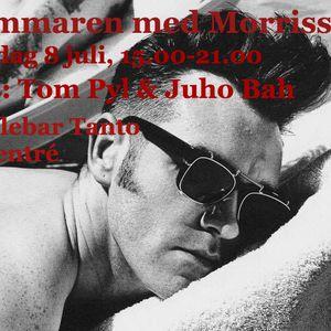 Morrissey summer party, part 2