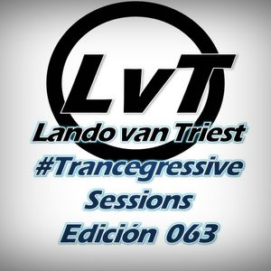 Lando van Triest - Trancegressive Sessions 063