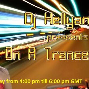 Dj Hellyanna - On A Trance Trip Episode 59