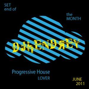 DJHendrey SET end of June 2011