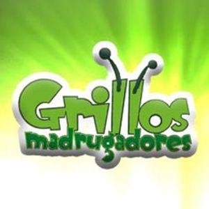 Mujeres escritoras y heroínas en Grillos Madrugadores (250314)