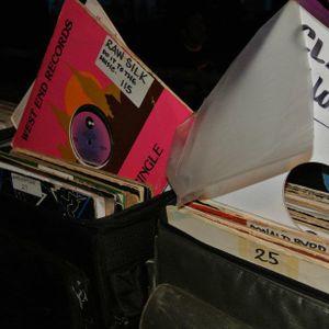 STUDIO 54 Tribute Party 70s 80s Disco Classics & Live DJ VILLY aus BERLIN STRICTLY VINYL