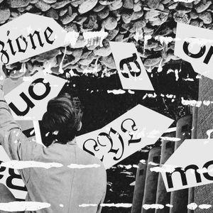 Dopazione (17.04.18) w/ Maïssa Théorème