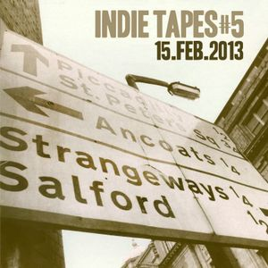 Indie Tapes | 15.Feb.2013