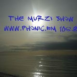 The Murzi Show 5 July 2017
