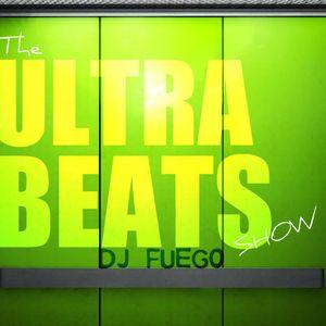 Dj FueGo - Ultra Beats - Ep46 ''Dutch Mania Vol.2''